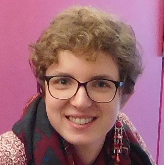 Mathilde Berhault