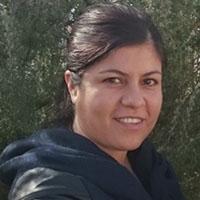 Dr. Silvia Mellado