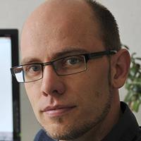 Dr. Daniel Stahl