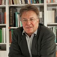 Prof Dr. Benno Werlen