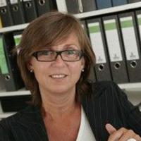 Prof. Dr. Claudia Hammerschmidt