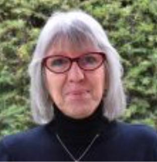 Prof. Dr. Claudia Briones