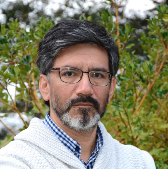 Prof. Dr. Fabian Almonacid